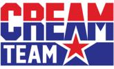 Cream Team by Jam Monster