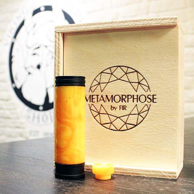 Механический мод Metamarphose