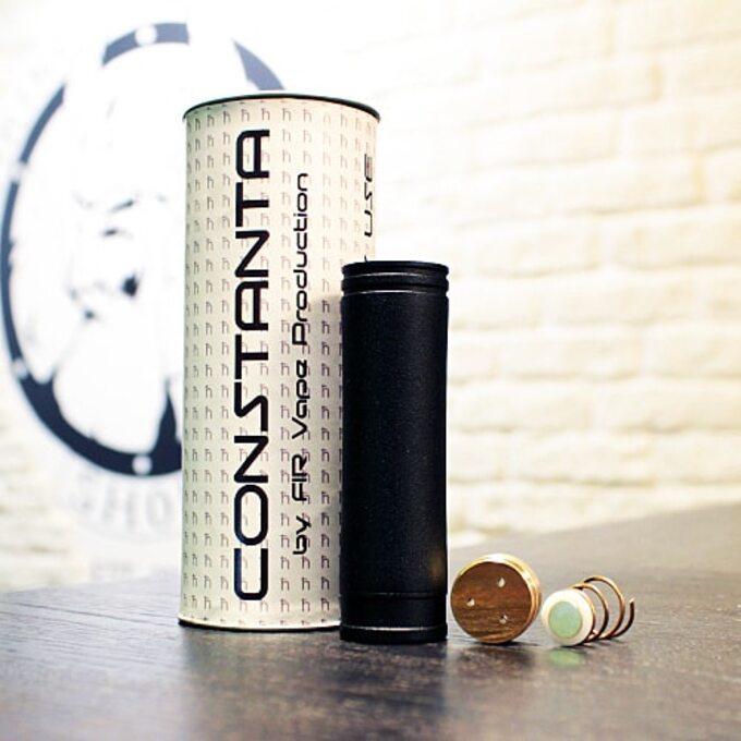 Механический мод Constanta