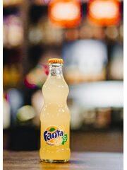 Fanta Апельсин Original