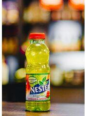 Nestea Зеленый чай (Клубника-малина)