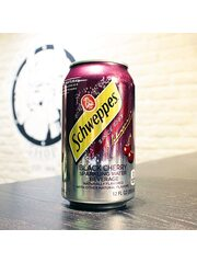 Schweppes Black Cherry