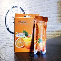 Одноразовый электронный парогенератор HQD Cuvie Апельсиновый лимонад