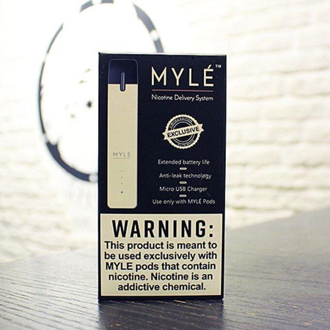 Набор Myle