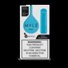 Одноразовая электронная сигарета MYLE Mini 300 затяжек Ледяная Черника