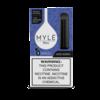 Одноразовая электронная сигарета MYLE Mini 300 затяжек Ягодный Микс