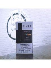 Набор Myle v4 с картриджами
