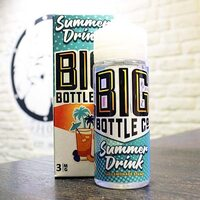 Big Bottle Summer Drink