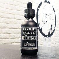 Charlie's Chalk Dust Slam Berry