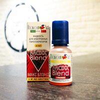 Flavour Art Maxx Blend