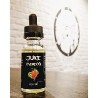 JUICE OVERDOSE FRIDAY CHILL