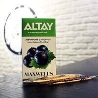 Зубочистки Maxwell's ALTAY