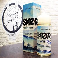 Maxwell's SHORIA Winter