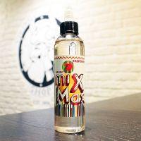Mix Max Raspberry