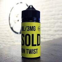 SOLD Lemon Twist