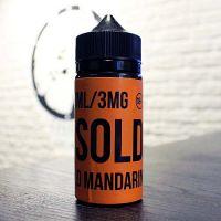 SOLD Wild Mandarin