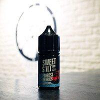 Sweet Salt VPR Forrest Berries