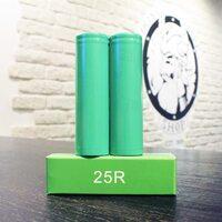 Аккумулятор Samsung 25r 2500 mAh