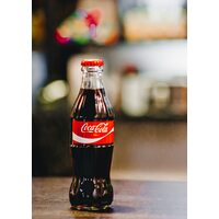 Coca Cola Original Bottle
