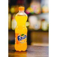 Fanta Апельсин