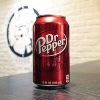 Dr Pepper (Доктор Пэппер)